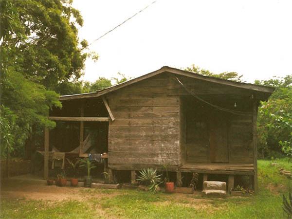 huis 2001